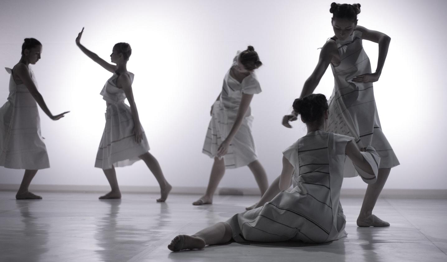 LIKECNDB2016 Reenacting Lizica Codreanu  Foto Alina Usurelu