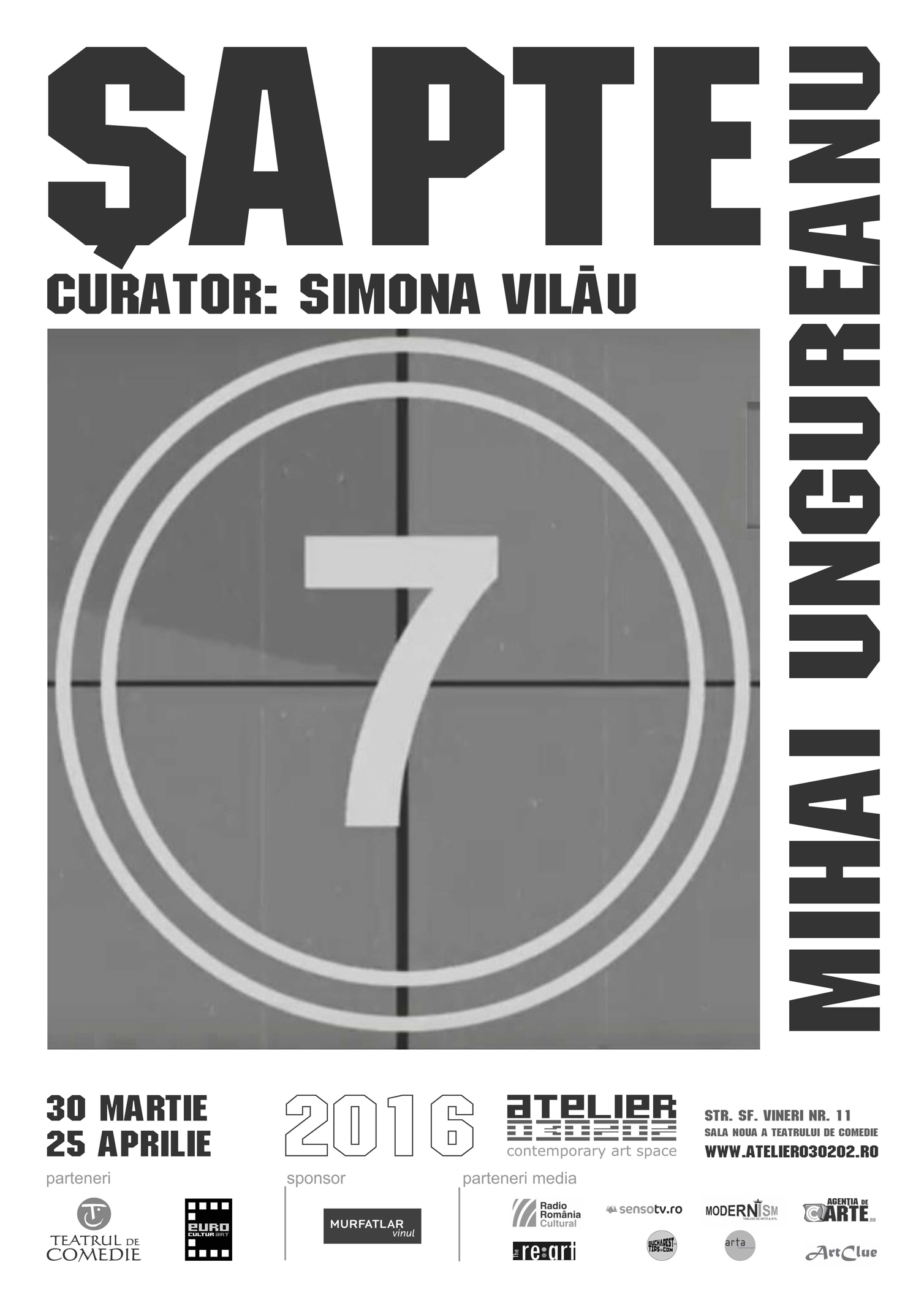 Mihai Ungureanu  Atelier 030202
