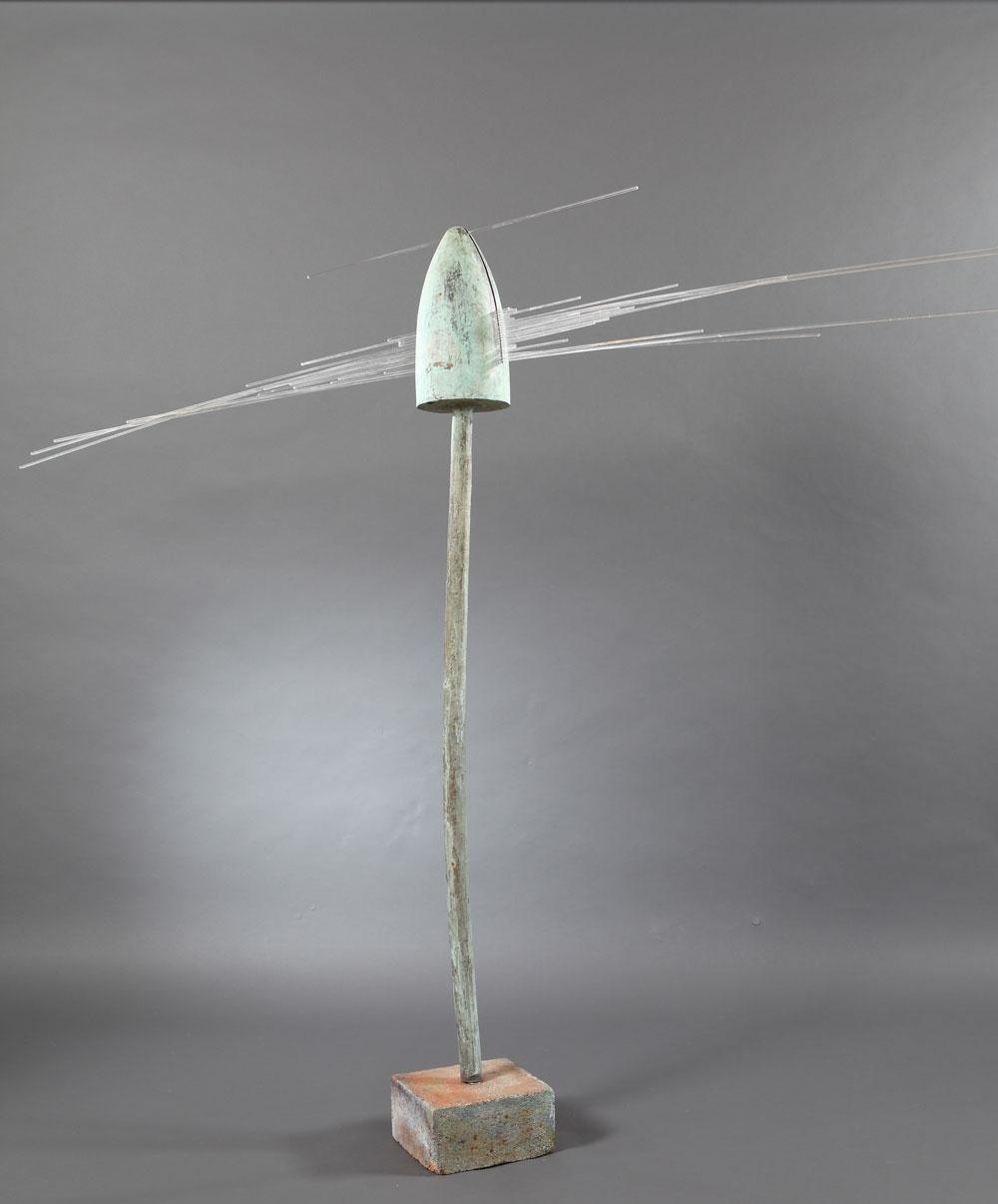 Mireasa_bronz,-caramida,-sticla-(145x18x20)