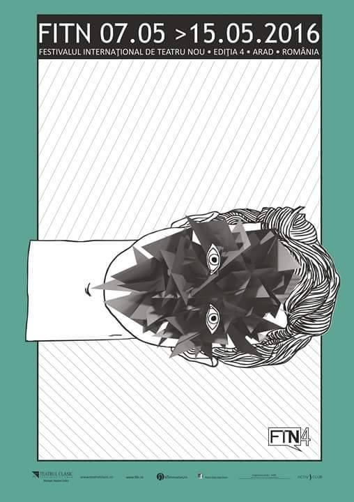FITN4.Arad. afis de Laurian Popa