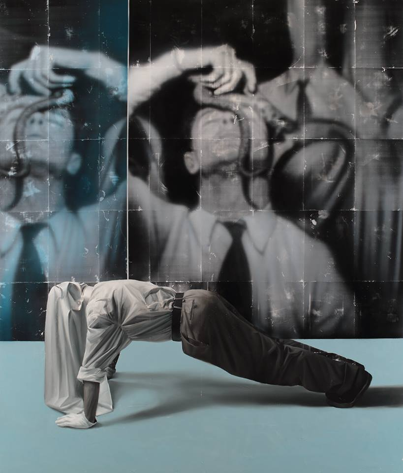 image copyright Mircea Suciu & Zeno X Gallery