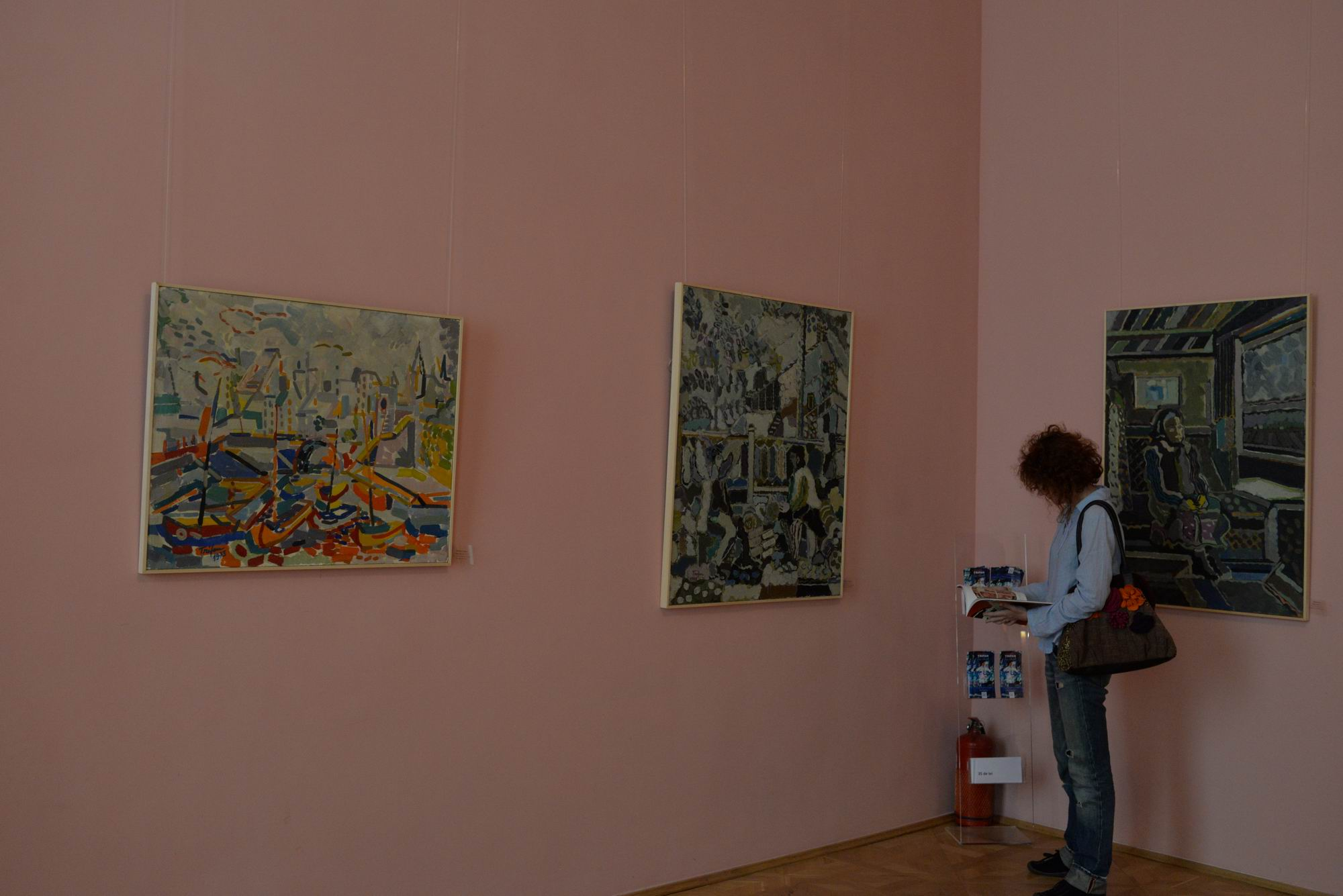 Mihail Trifan - Muzeul de Arta Craiova  LM_0010