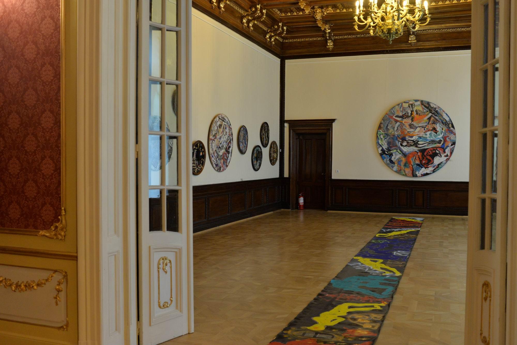 Mihail Trifan - Muzeul de Arta Craiova  LM_0015