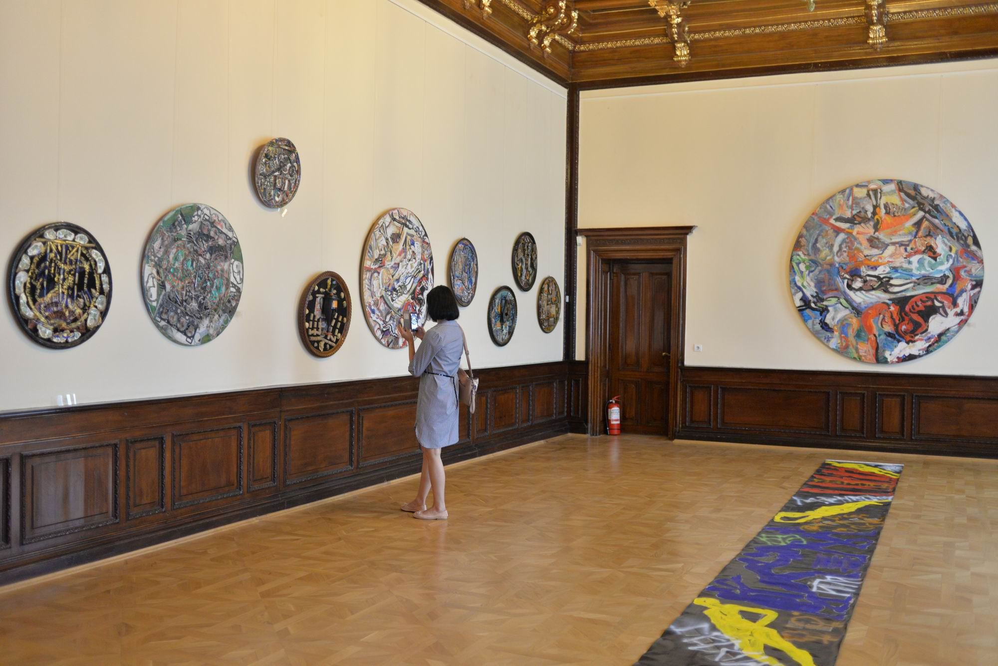 Mihail Trifan - Muzeul de Arta Craiova  LM_0019
