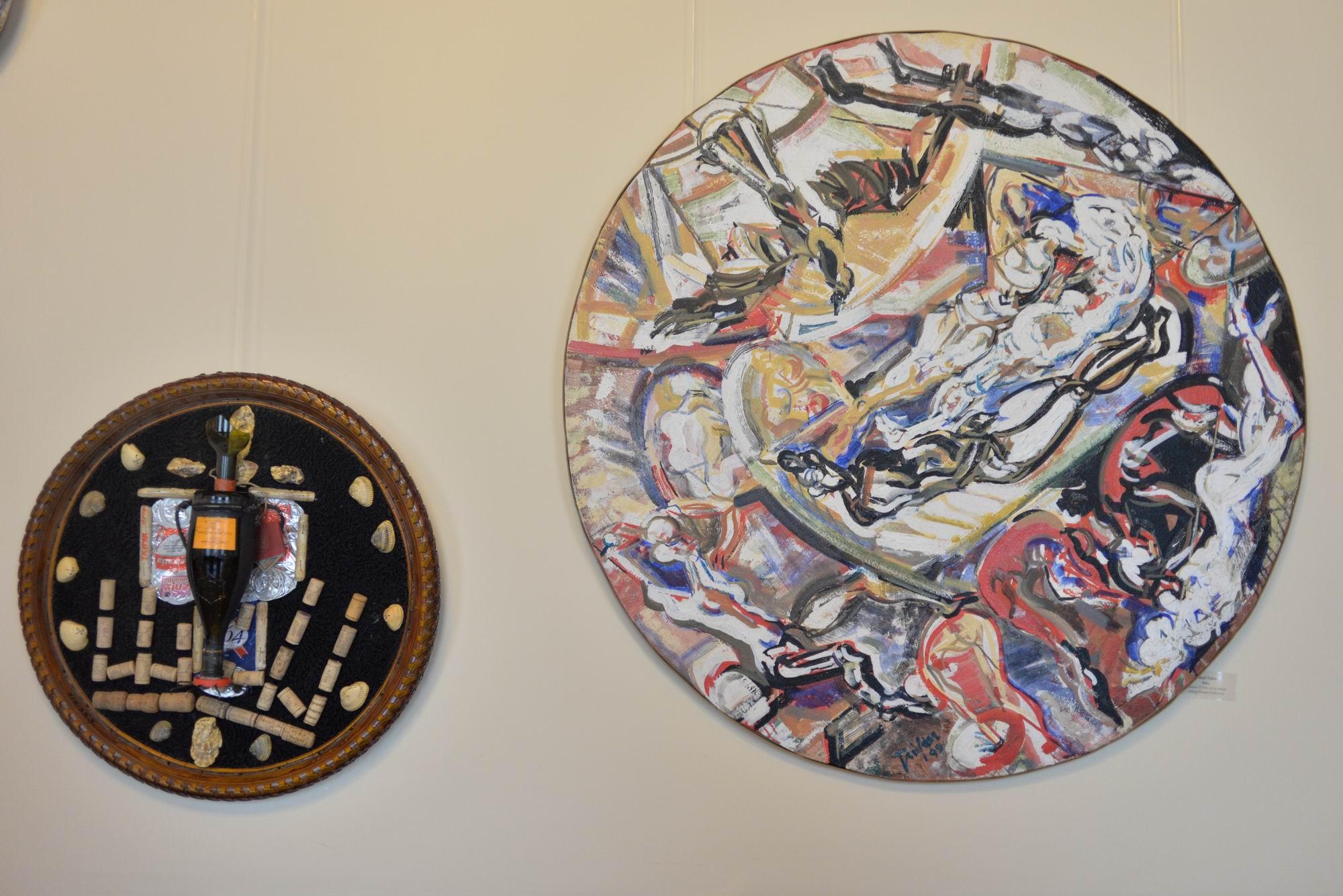 Mihail Trifan - Muzeul de Arta Craiova  LM_0021