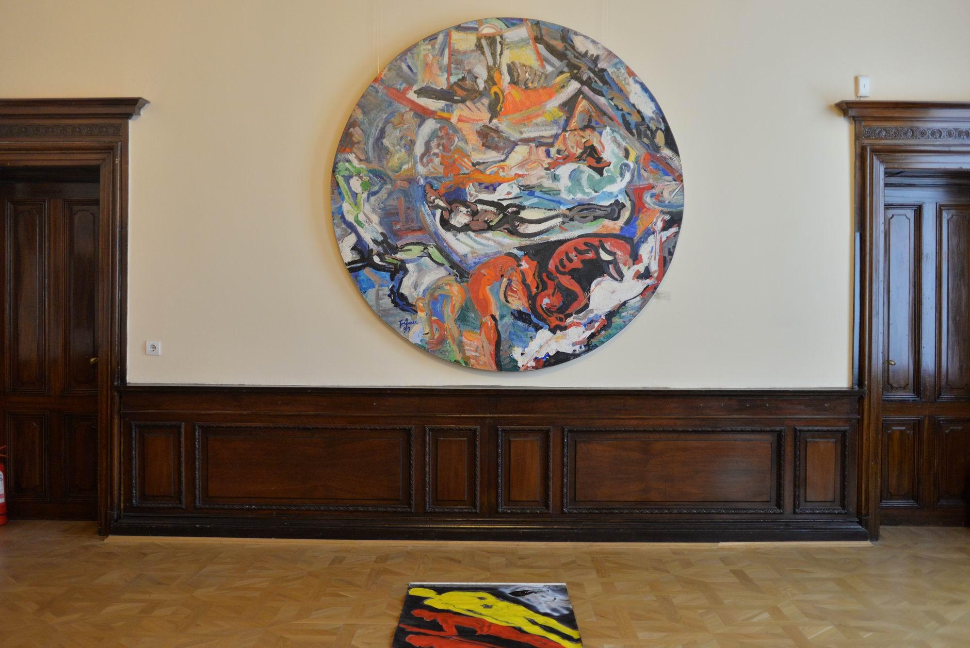 Mihail Trifan - Muzeul de Arta Craiova  LM_0022