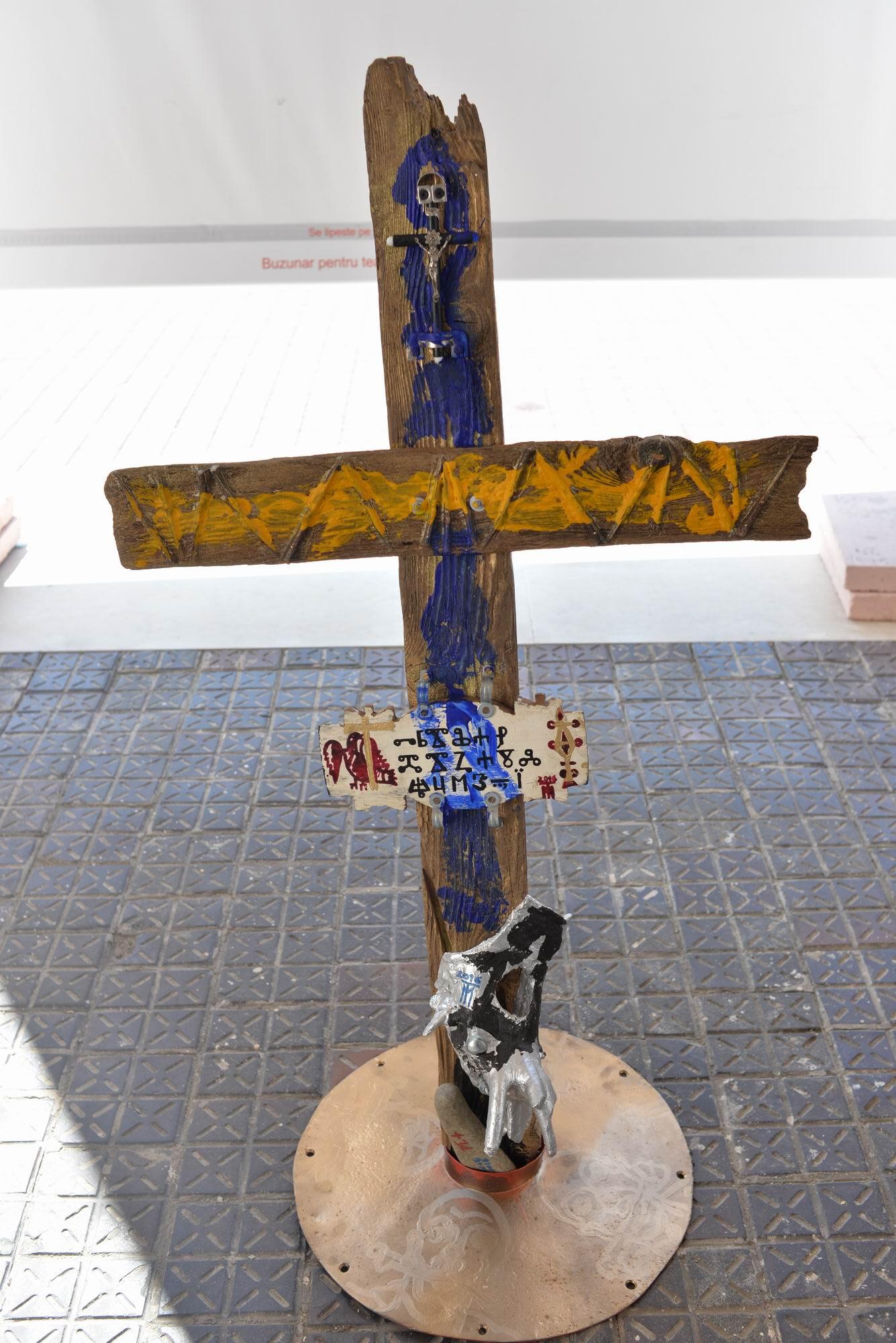 Mihail Trifan - Muzeul de Arta Craiova  LM_0025