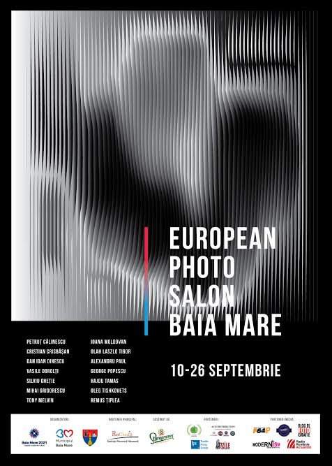 Afis European Photo Salon