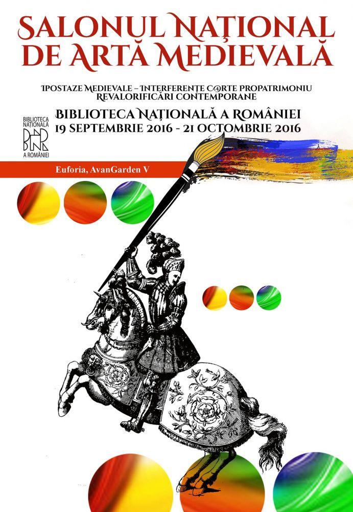 biblioteca-nationala-a-romaniei%e2%80%8e-ipostaze-medievale-salonului-national-de-arta-medievala