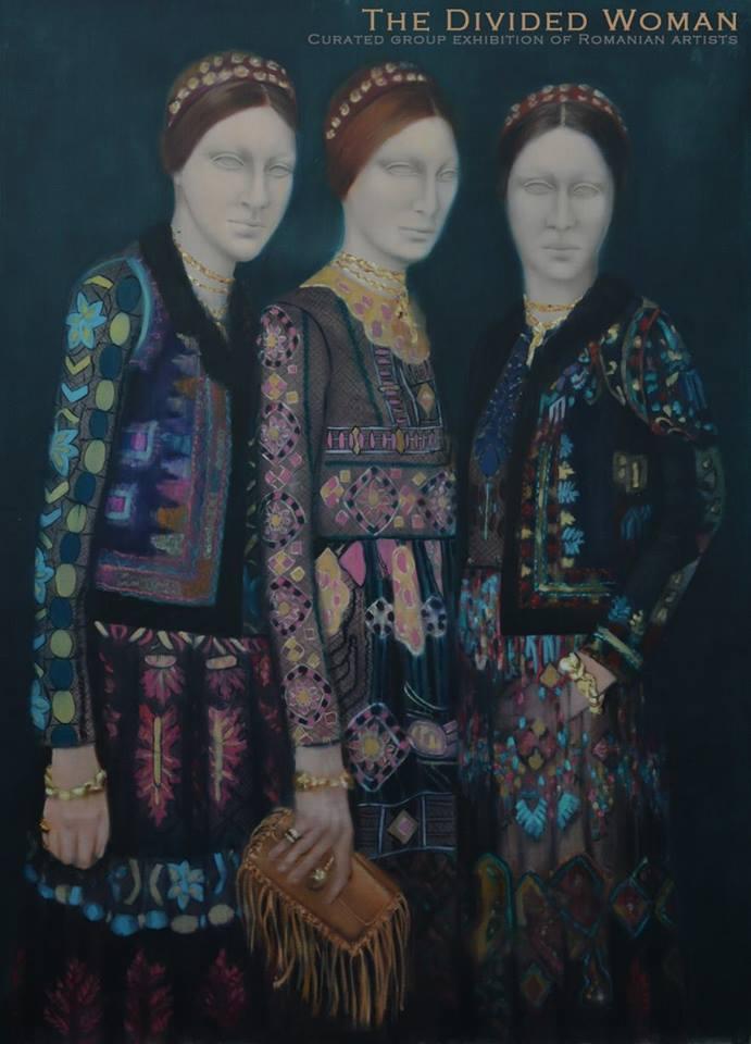 teodora-axente-oana-farcas-ioana-iacob-the-divided-woman-nunc-contemporary-gallery-antwerp-1