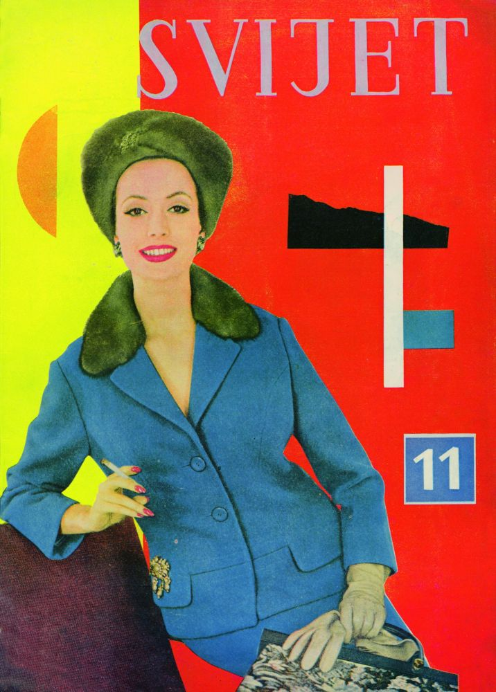 aleksandar-srnec-cover-design-for-_svijet_-fashion-magazine-no-11-1959-offset-paper-340-x-240-mm-marinko-sudac-collection
