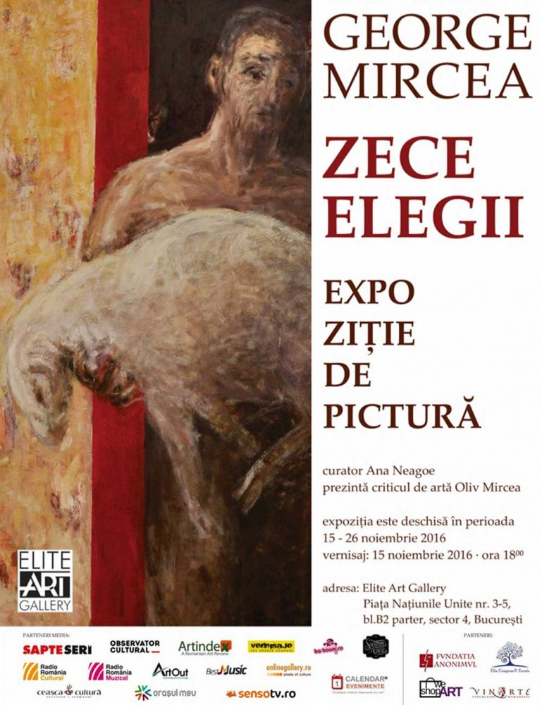 george-mircea-zece-elegii-elite-art-gallery-bucuresti