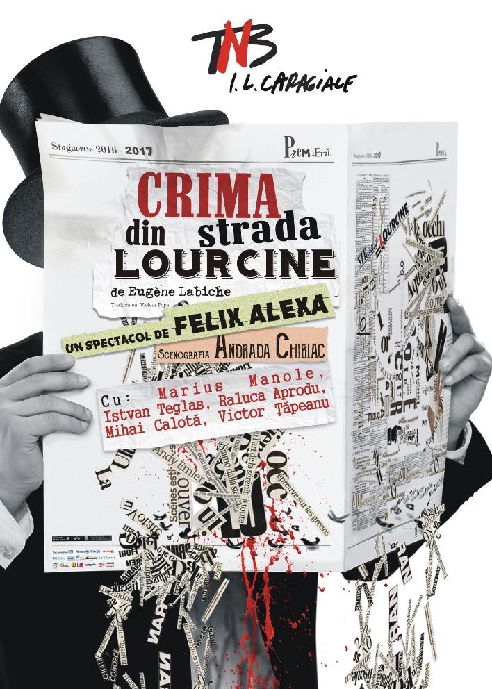 Afis Crima din strada Lourcine_web