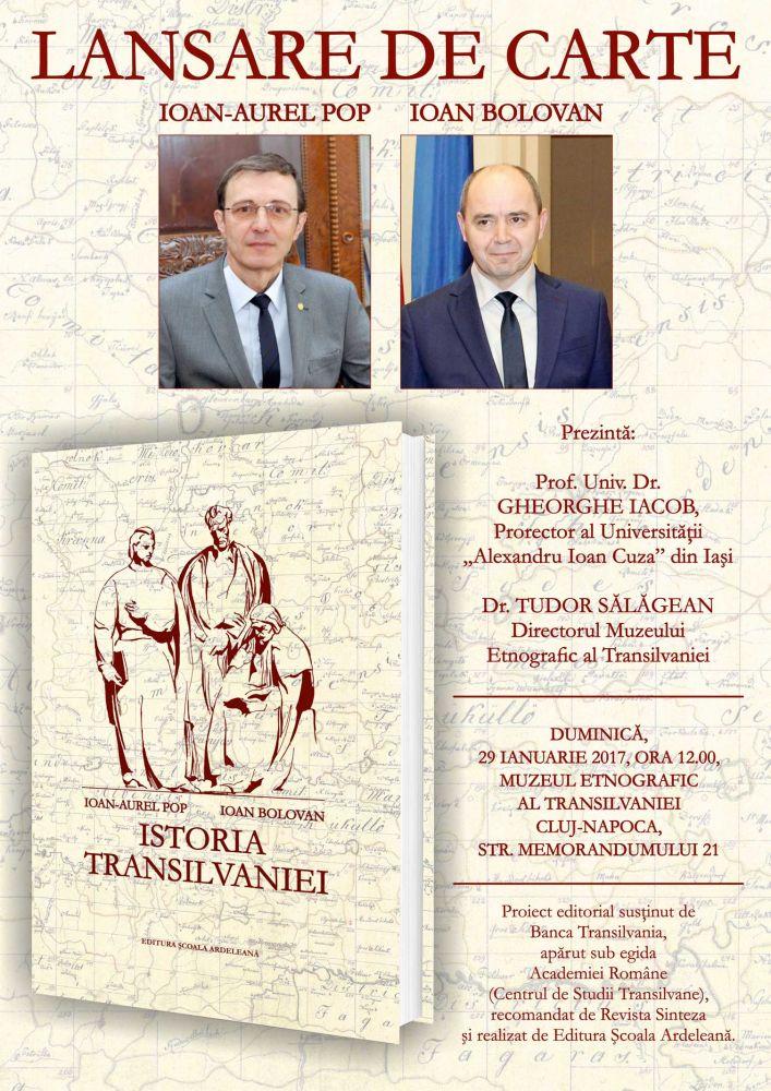 Afis-lansare-Istoria-Transilvaniei