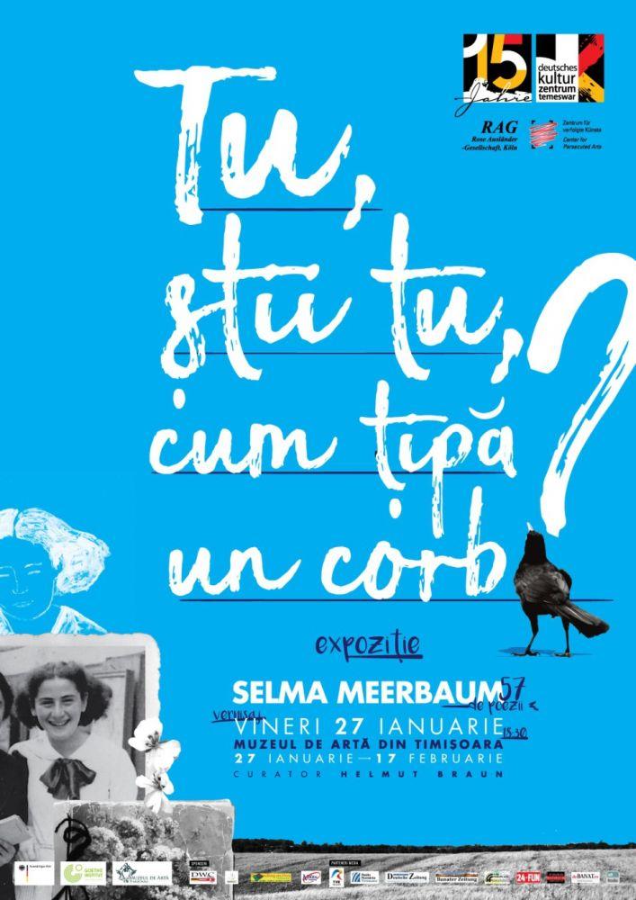 Selma Meerbaum