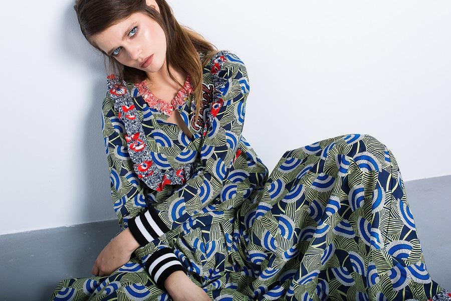 """""""Standpoint"""", proiectul românesc de la London Fashion Week"""