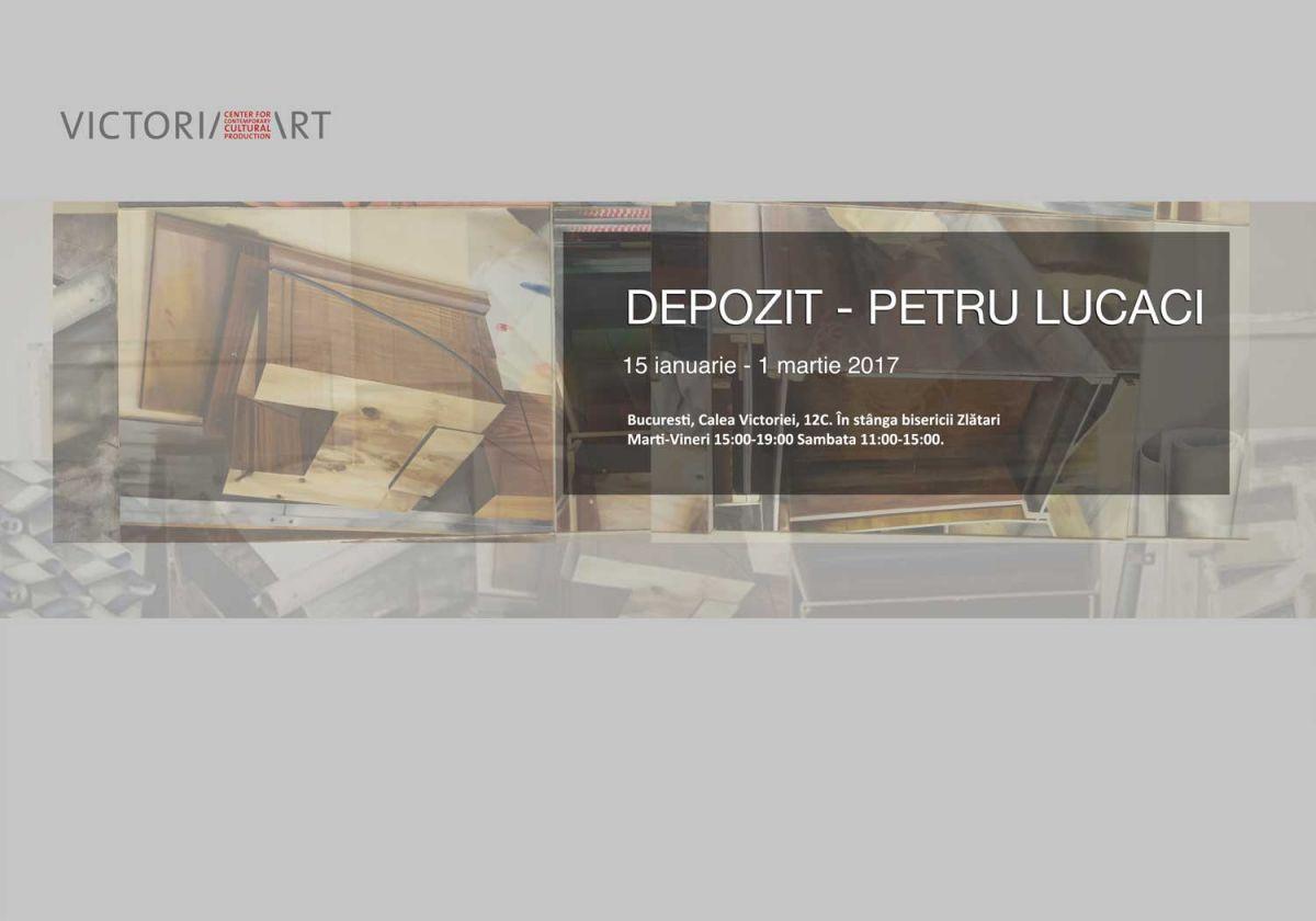 Finisaj Petru LucaciCafeneaua critica cu Bogdan Lefter