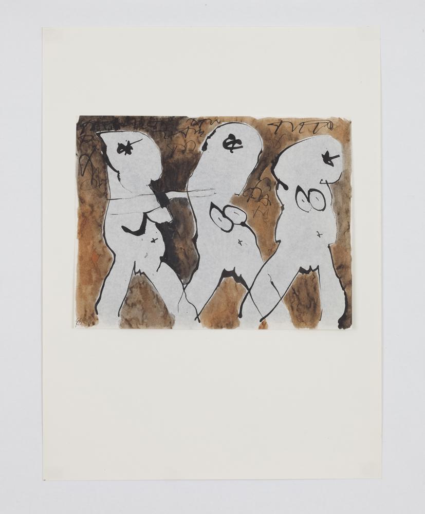 cu permisiunea artistului, Ivan Gallery București, Galerie Barbara Weiss Berlin
