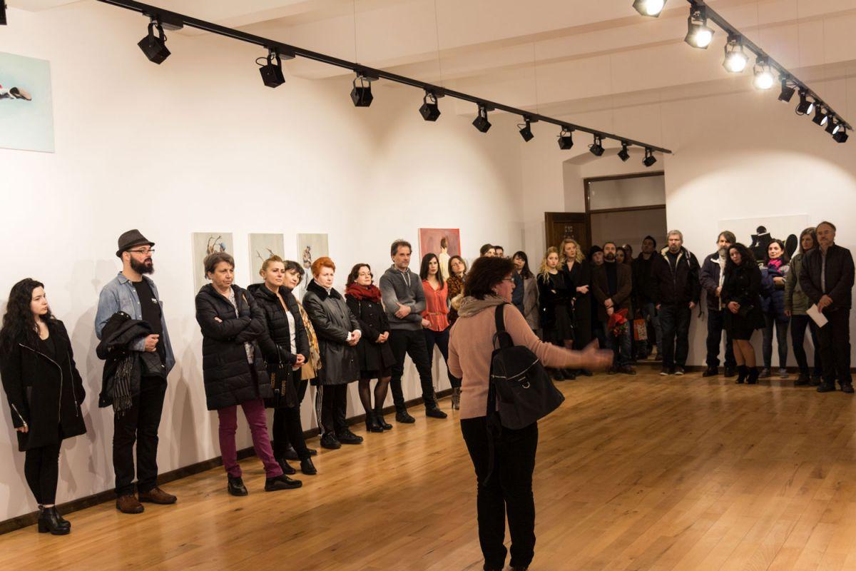 """Moment aniversar - """"Konstant 07"""" @ Muzeul Cetăţii şi Oraşului Oradea (2)"""