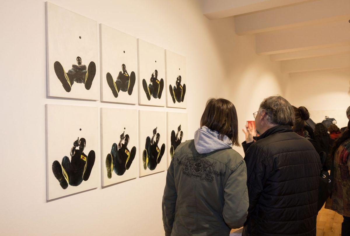 """Moment aniversar - """"Konstant 07"""" @ Muzeul Cetăţii şi Oraşului Oradea (3)"""