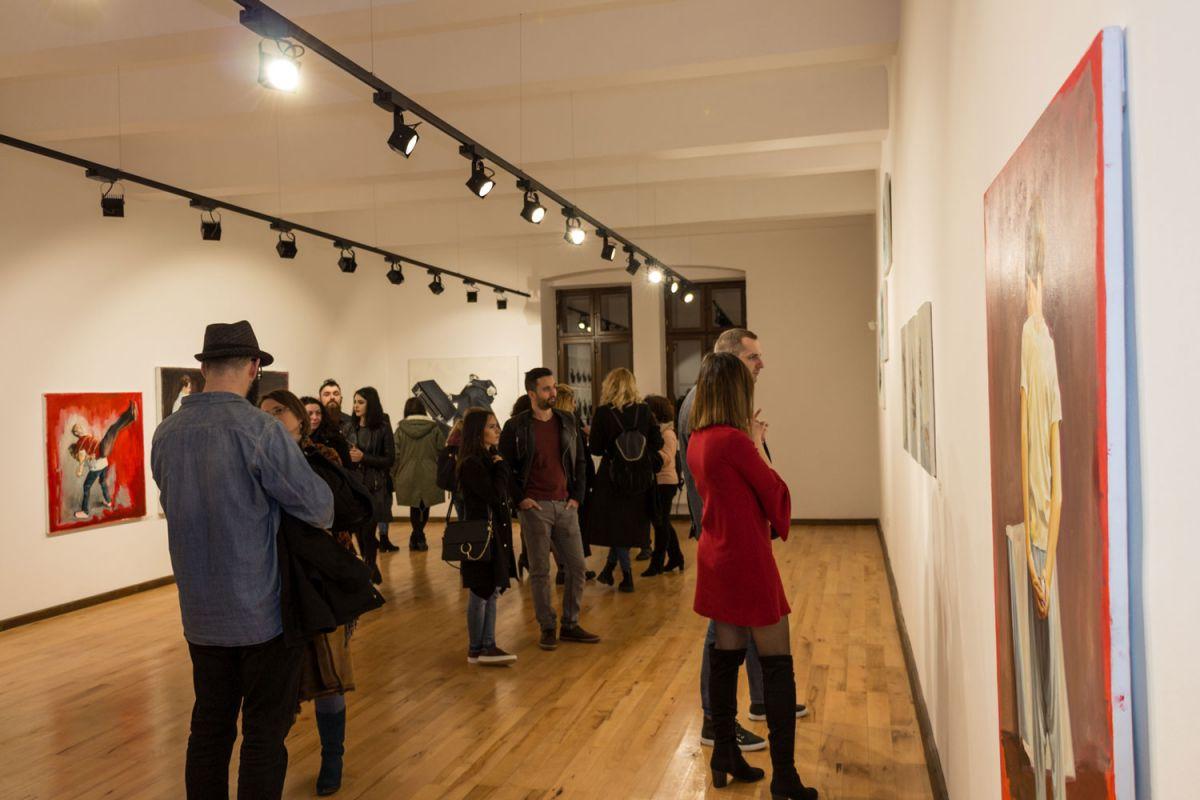 """Moment aniversar - """"Konstant 07"""" @ Muzeul Cetăţii şi Oraşului Oradea (5)"""